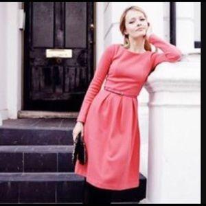 Boden Size 4 dress